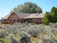 Home for sale: 7390 E. Creek Ln., Kanab, UT 84741