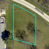 Home for sale: Lot 103 Cresthill Dr., Terre Haute, IN 47802