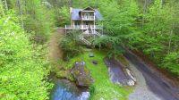 Home for sale: 659 Sims, Rabun Gap, GA 30568