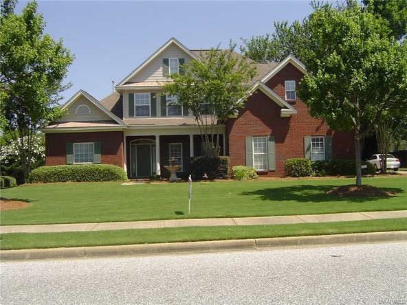 8266 Chadburn Crossing, Montgomery, AL 36116 Photo 1