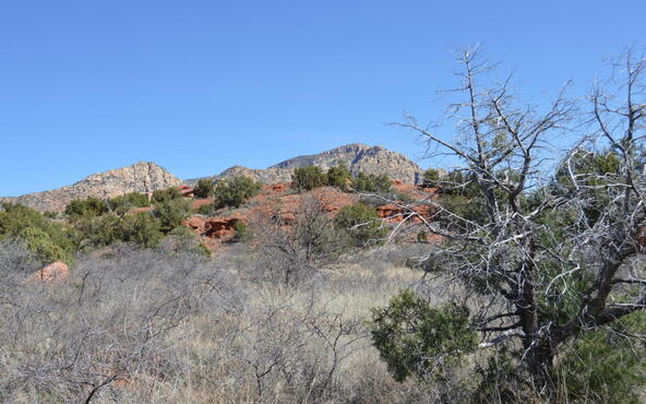 10 Clearwater, Lot 8 la Barranca, Sedona, AZ 86351 Photo 3