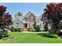 Home for sale: 12200 Penny Bridge Dr., Chesterfield, VA 23112
