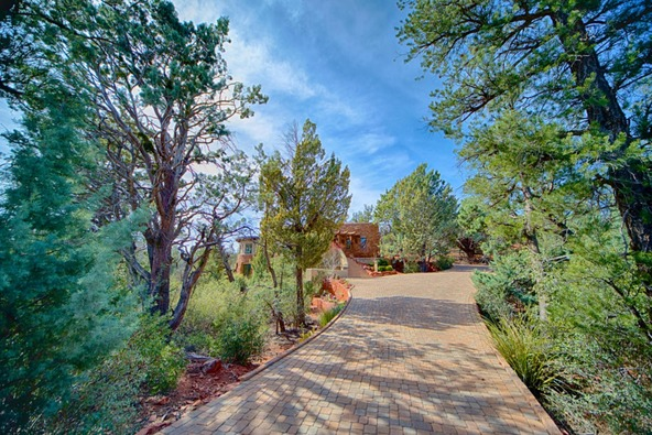 400 Little Scout Rd., Sedona, AZ 86336 Photo 41