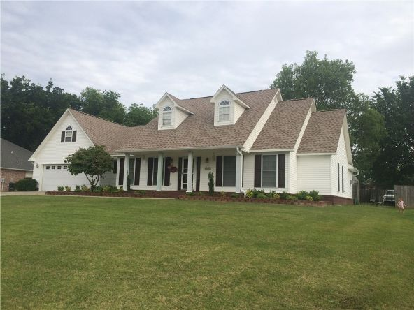 2109 Joyce Dr., Lavaca, AR 72941 Photo 24