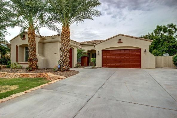 460 E. Alamosa Dr., Chandler, AZ 85249 Photo 1