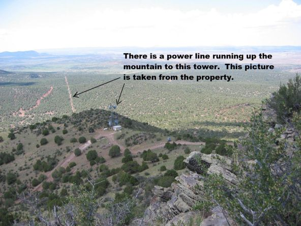 1104 Westwood Ranch Lot 1104, Seligman, AZ 86337 Photo 3