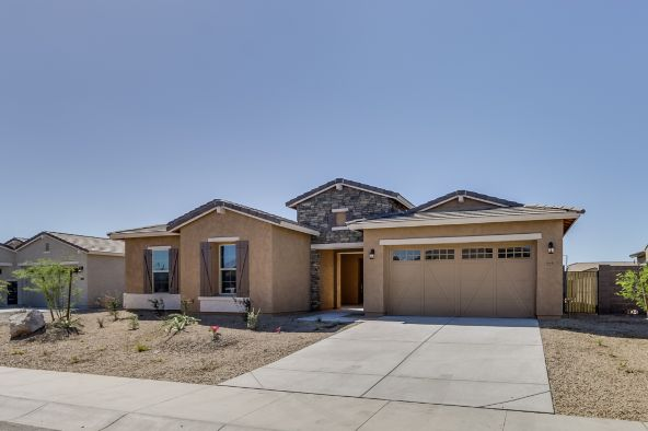 18415 W. Thunderhill Place, Goodyear, AZ 85338 Photo 2