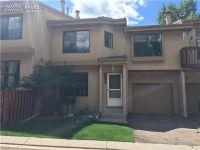 Home for sale: 2043 Bristlecone Dr., Colorado Springs, CO 80919