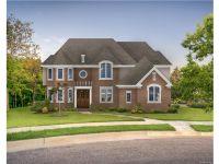 Home for sale: 3 Elmont Cir., Canton, MI 48187