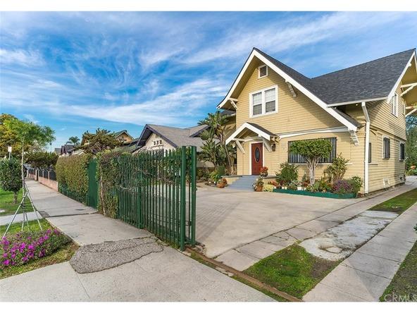 1628 S. Van Ness Avenue, Los Angeles, CA 90019 Photo 2