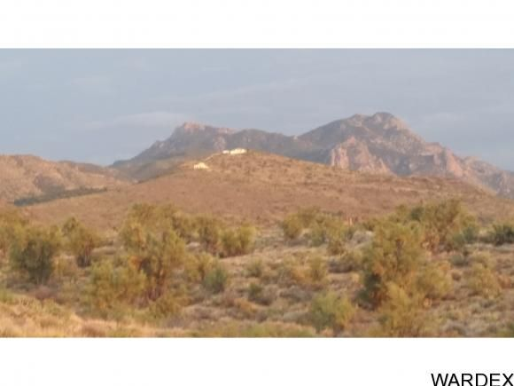 57.85 Ac Hualapai Mountain Rd., Kingman, AZ 86401 Photo 32