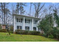 Home for sale: 204 Devonwood Dr. N.E., Sandy Springs, GA 30328