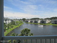 Home for sale: 7503 Moorhen Ln. S.W. #5, Sunset Beach, NC 28468