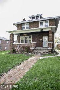 Home for sale: 527 Louisiana Avenue, Cumberland, MD 21502