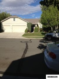 Home for sale: 6952 Cinnamon Dr., Sparks, NV 89436