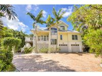 Home for sale: 11509 Chapin Ln., Captiva, FL 33924