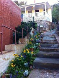 Home for sale: 51c & 51 B Ok, Bisbee, AZ 85603