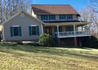 Home for sale: 350 Peakwood Dr., Tazewell, VA 24651