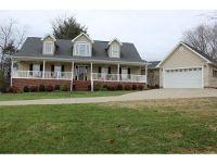 Home for sale: 206 W. Savannah Ct., Greeneville, TN 37743