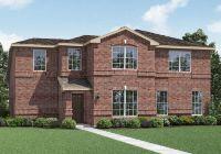 Home for sale: 721 Roaring Springs, Glenn Heights, TX 75154