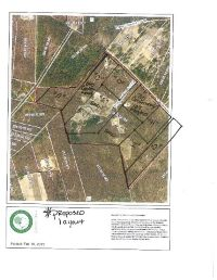 Home for sale: Lot A Centerwood, Williston, SC 29853