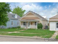 Home for sale: 212 Walnut St., Windsor, CO 80550