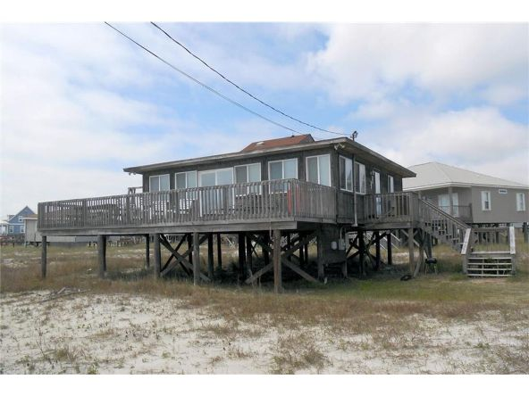 105 Ponce de Leon Ct., Dauphin Island, AL 36528 Photo 1