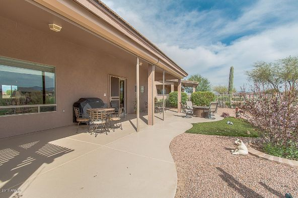 2731 S. Wattlewood Avenue, Mesa, AZ 85209 Photo 36