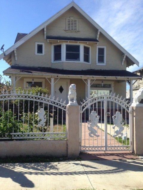 4227 Brighton Ave., Los Angeles, CA 90062 Photo 1