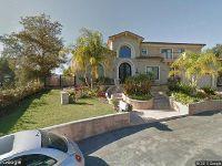 Home for sale: Vista, La Canada Flintridge, CA 91011