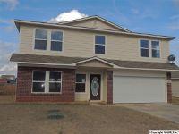 Home for sale: 119 Carillo Ln., Toney, AL 35773