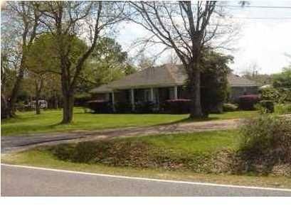 8411 Jeff Hamilton Rd. Extension, Mobile, AL 36695 Photo 1