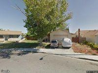 Home for sale: Avenue J4, Lancaster, CA 93535
