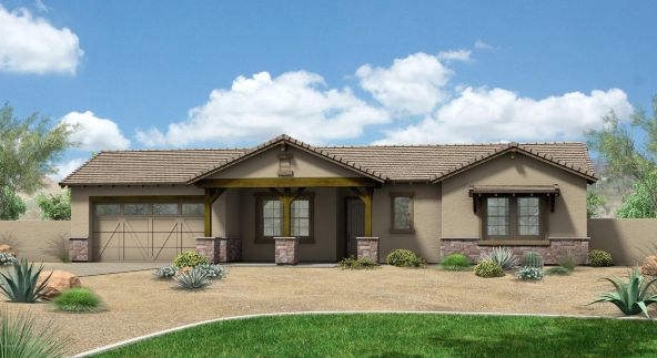 3120 E. Boot Track Trail, Gilbert, AZ 85296 Photo 4