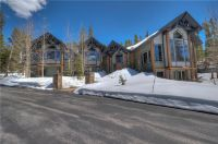 Home for sale: 264 Little Sallie Barber Trail, Breckenridge, CO 80424