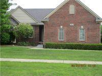 Home for sale: 17343 Breckenridge Dr., Clinton Township, MI 48038