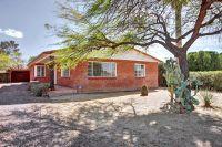 Home for sale: 4438 E. Burns, Tucson, AZ 85711