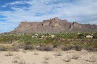 Home for sale: 0000 N. Roadrunner Rd., Apache Junction, AZ 85119
