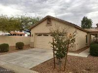 Home for sale: 61 N. Eaton Pl., Chandler, AZ 85226