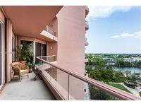 Home for sale: 10 Edgewater Dr. # 7e, Coral Gables, FL 33133