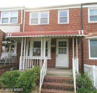 Home for sale: 1931 Codd Avenue, Baltimore, MD 21222