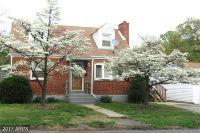 Home for sale: 4416 Usange St., Beltsville, MD 20705
