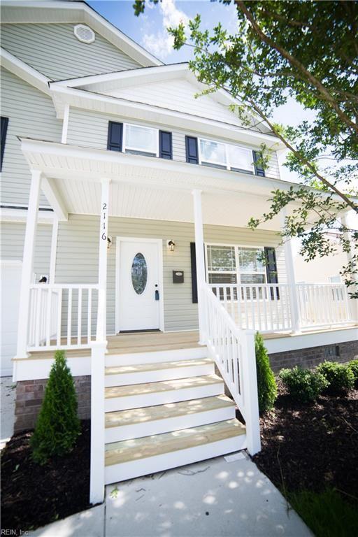 2116 E. Pembroke Ave., Hampton, VA 23664 Photo 26