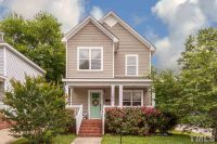 Home for sale: 729 S. Bloodworth St., Raleigh, NC 27601