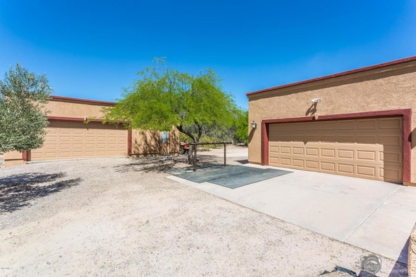 11378 N. Sombra del Monte Rd., Casa Grande, AZ 85194 Photo 5