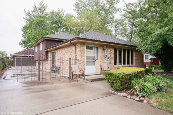 11124 South Leamington Avenue, Alsip, IL 60803 Photo 15