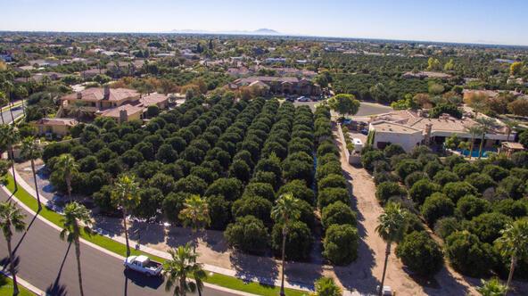 3815 E. Kael St., Mesa, AZ 85215 Photo 35