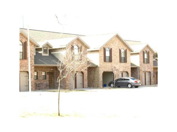 4069 Glenstone Terrace Unit #A-F, Springdale, AR 72764 Photo 5