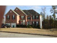 Home for sale: 4502 Parmalee Path, Conley, GA 30288