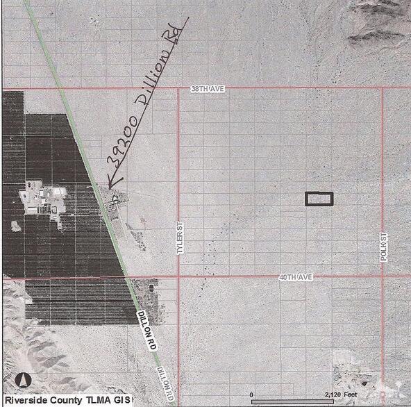 5 Acres Off Polk St., Indio, CA 92201 Photo 6